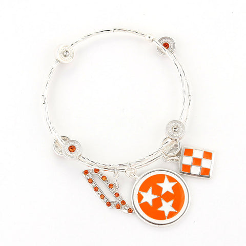 Tennessee Traditions Wrap Bracelets