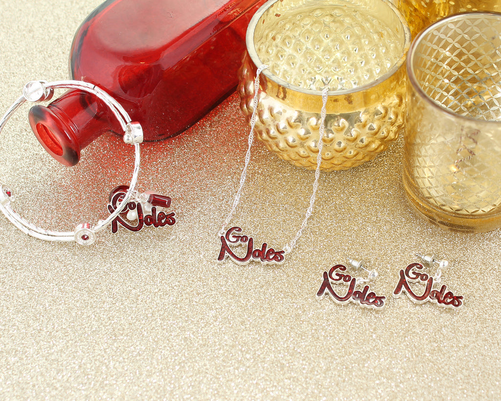 Florida State Slogan Necklace