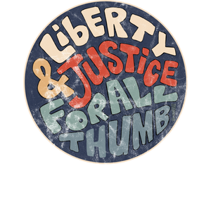 Liberty & Justice For ALL