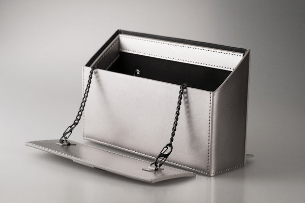 Cube Cut—Shoulder Bag