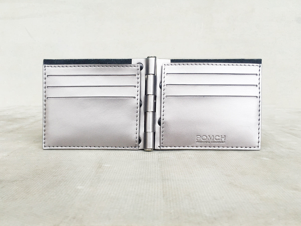 HINGE wallet / Card Holder