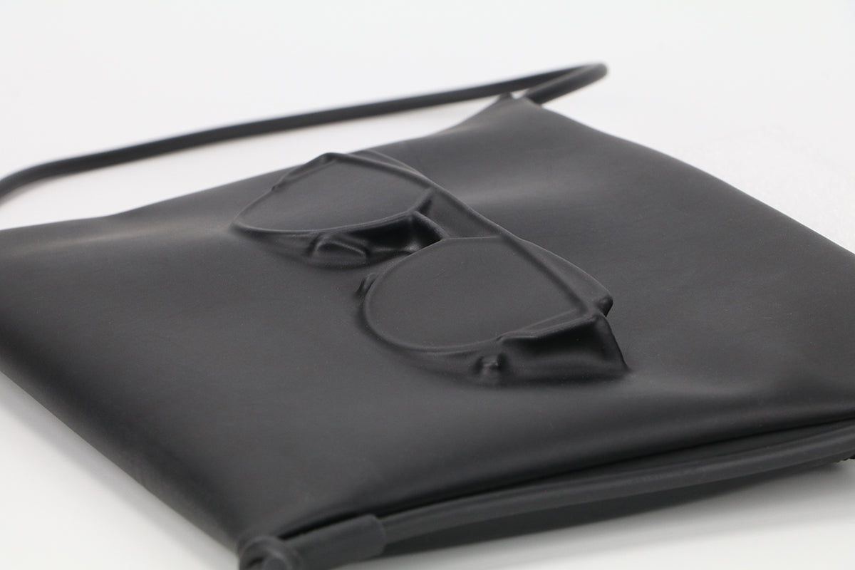 VF Matte Shoulder bag (Glasses)