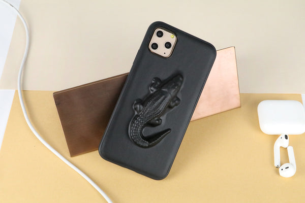 VF Phone case(Iphone11)—Crocodile