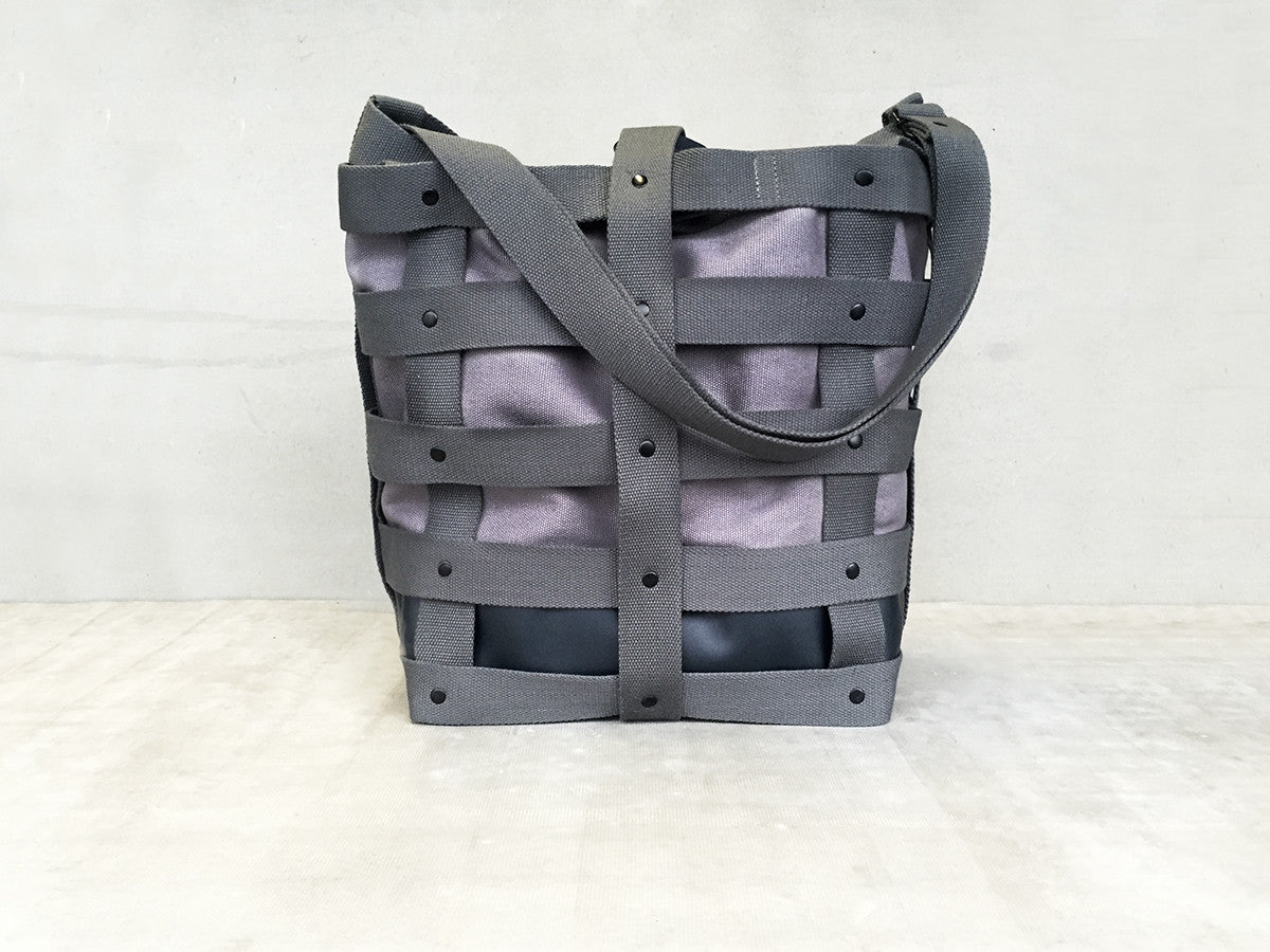 STRAP bag (Canvas)