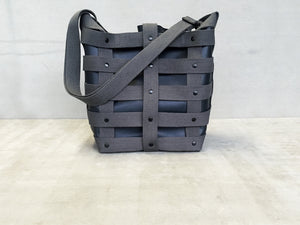STRAP bag (Leather)