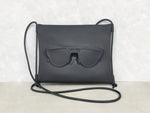 Load image into Gallery viewer, VF Matte Shoulder bag (Glasses)