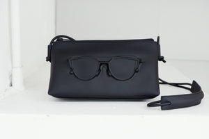 VF TRIANGLE BAG - GLASSES