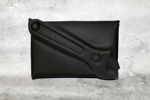 VF MATTE (XXS) COIN CASE / CARD HOLDER—Wrench