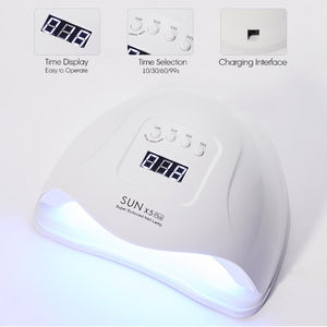 UV LED Nail Curing Lamp