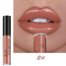 Load image into Gallery viewer, Long Lasting Moist Lip Gloss
