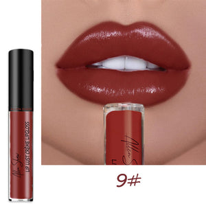 Long Lasting Moist Lip Gloss