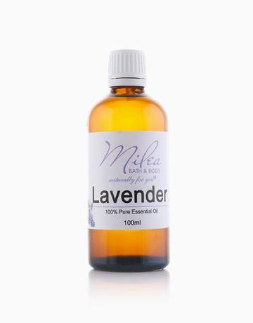 100% Pure Lavender Essential Oil - Milea All Organics - Philippines
