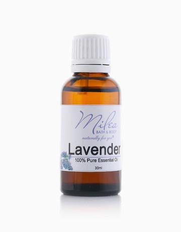 100% Pure Lavender Essential Oil - Milea All Organics
