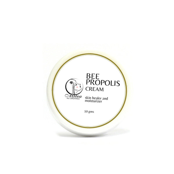 Bee Propolis Cream - Milea All Organics - Philippines