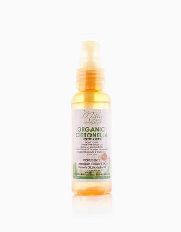 Citronella Mosquito Repellent Spray - Milea All Organics - Philippines