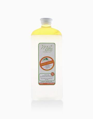 Citronella Mosquito Repellent Spray - Milea All Organics