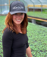 Load image into Gallery viewer, MONTKUSH Farms Hat