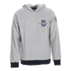 Institutional Fleece - Grey