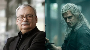 "The Witcher creator on Netflix series vs the games: ""You cannot compare carbonara with a bicycle"""