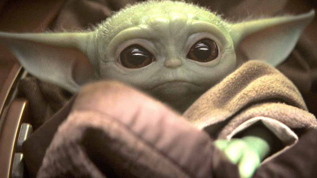 Why There Won't Be Any Baby Yoda Toys Until Spring 2020