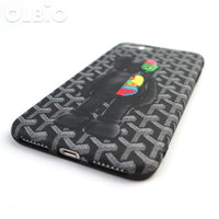 Graffiti Silicon Cases For Iphone Kaws