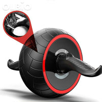 New! Ab Power Wheel Roller