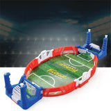 Mini Table Foosball Soccer Toy Game