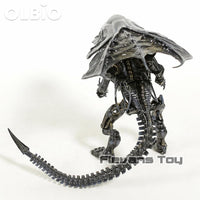 Olbio Alien Queen Pvc Action Figure Collectible Model Toy