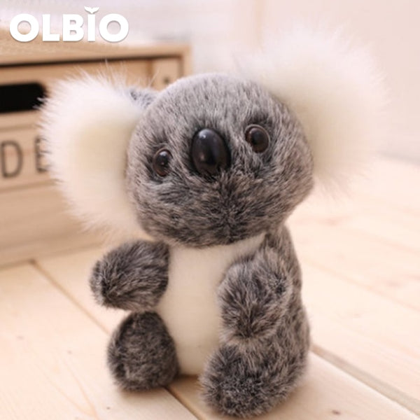 Olbio Koala Plush Toy *free Shipping