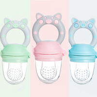 NEW Baby Fruit Pacifier