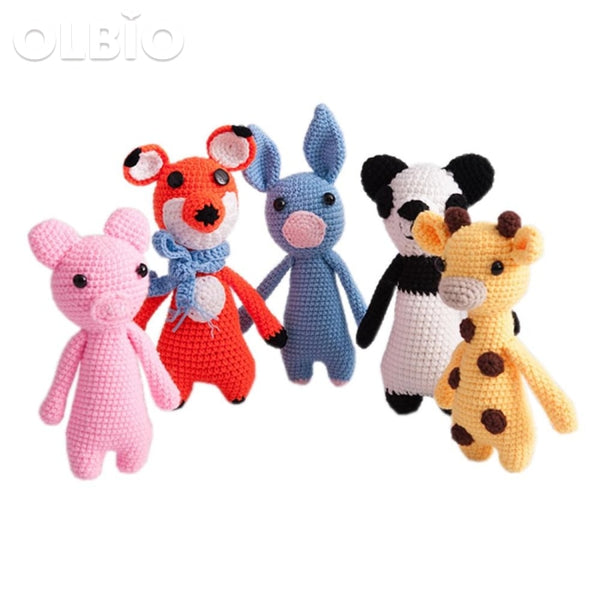 Olbio Cute Animal Toys Christmas
