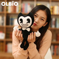 Olbio Bendy And The Ink Machine: Beanie Plush 11Cm-30Cm / See Chart