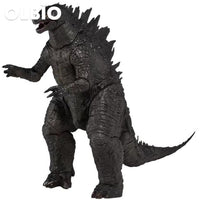 NECA Gojira PVC Action Figure Models
