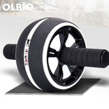 Abs Wheel Black