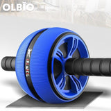 Abs Wheel Blue