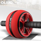 Abs Wheel Red