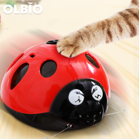 Interactive Electric Super Fun Cat Toy - Catch Me If You Can