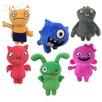 Uglydoll Stuffed Plush Toys