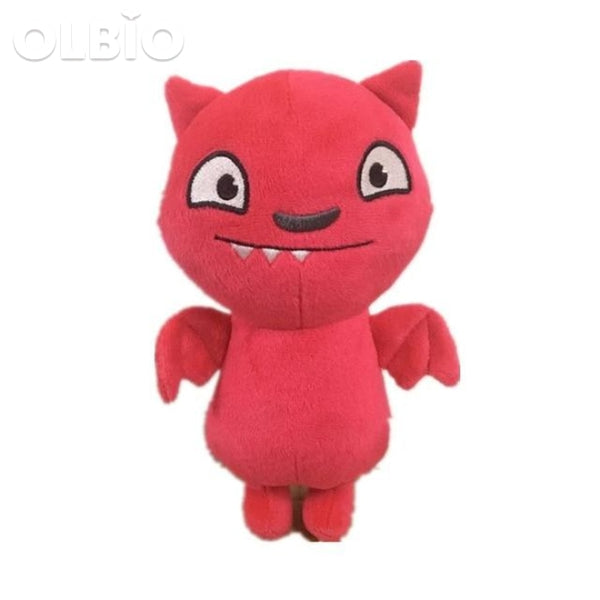 Uglydoll Stuffed Plush Toys Red