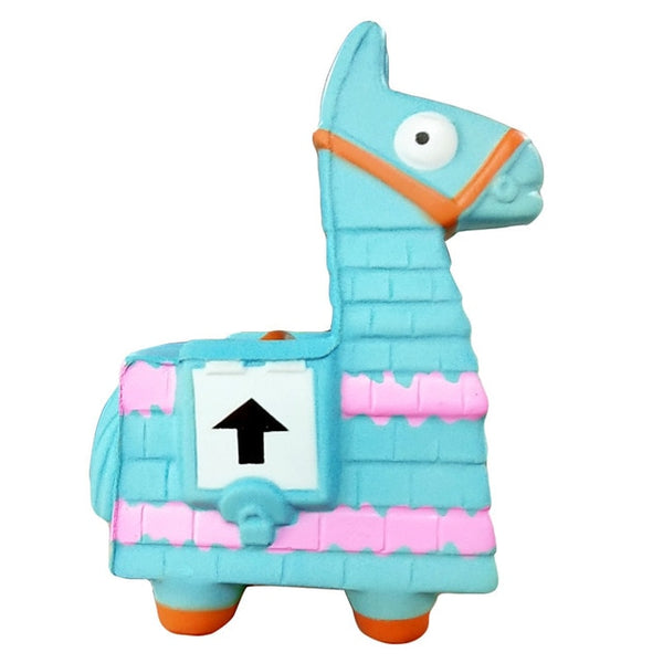 Stress Relief Toy Llama Squishy Slow Game Battle Royale Rising Squishies Toy Jumbo Squeeze Stress Relief Toys Kids Gift
