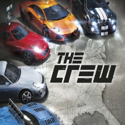 The Crew (PC) [ Uplay ]