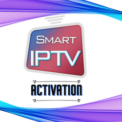 Activation Smart IPTV pour Samsung Smart TV