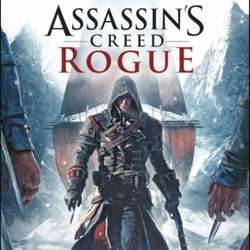 Assassin's Creed: Rogue (PC) [ Uplay ]