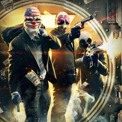 Payday 2 (PC) [ Steam ]