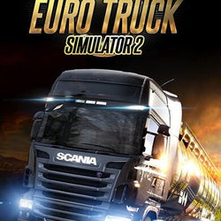 Euro Truck Simulator 2 (PC) [ Steam ]