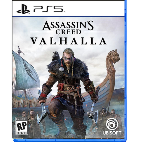 Assassin's Creed Valhalla – PlayStation 5