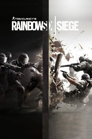 Tom Clancy's Rainbow Six: Siege (PC - Uplay)