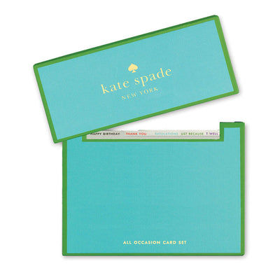 Kate Spade All Occasion Card Set