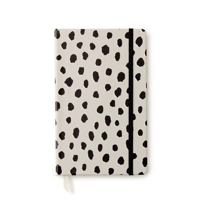 Kate Spade Flamingo Dot Notebook