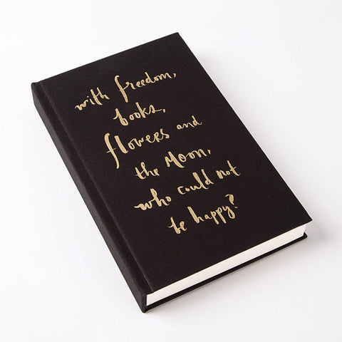 Kate Spade Wit and Wisdom Journal